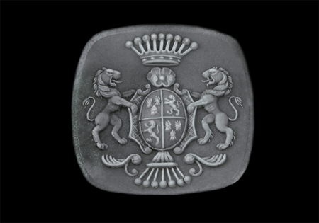 Example Seal Engraving by CMS