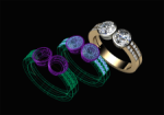 Tuscan ring by CMS