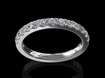 Platinum Wedding Ring 2.00mm