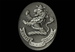 Seal engraving by CMS