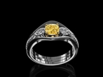 Diamond Engagement Ring 0.80ct