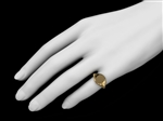 Signet Ring 18ct Gold 16gm